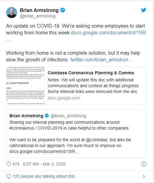 Trước diễn biến phức tạp của dịch COVID-19, hàng loạt các hãng công nghệ lớn đồng loạt cho nhân viên làm việc tại nhà ảnh 2