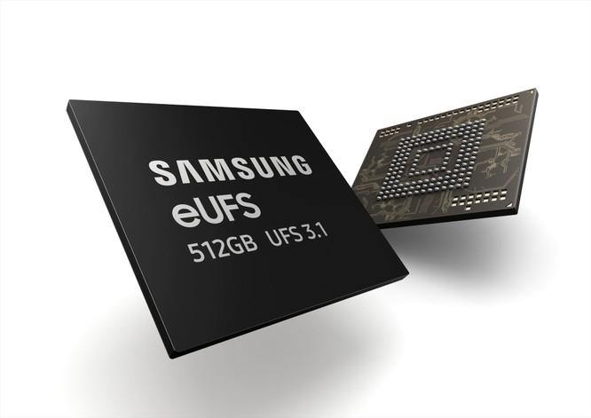 Samsung Galaxy Note 20 sẽ vượt trội hơn dòng Galaxy S20 rất nhiều ảnh 1