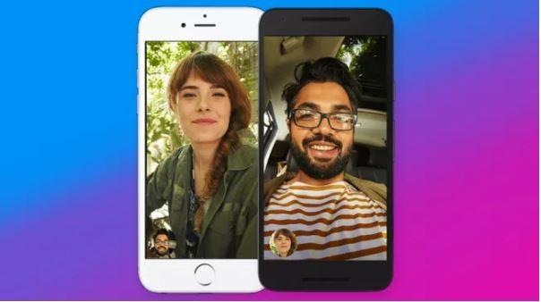 Những ứng dụng có thể thay thế FaceTime trên Android ảnh 3