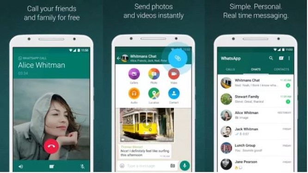 Những ứng dụng có thể thay thế FaceTime trên Android ảnh 1