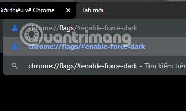 """Hướng dẫn chuyển sang chế độ """"Dark Mode"""" trên Chrome ảnh 2"""
