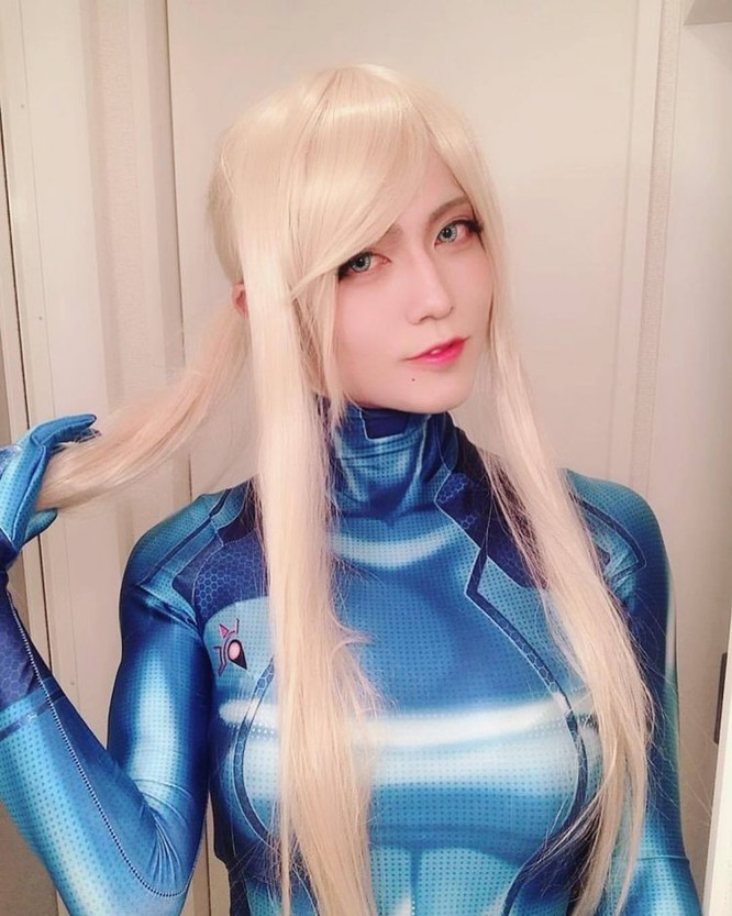Tiết lộ gây sốc của nữ cosplayer nóng bỏng người Nhật Bản ảnh 2