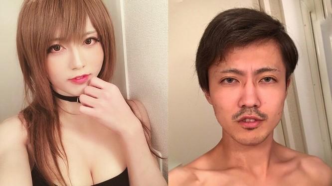 Tiết lộ gây sốc của nữ cosplayer nóng bỏng người Nhật Bản ảnh 1