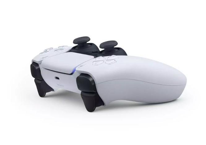 Sony giới thiệu DualSence - tay cầm chơi game thế hệ mới ảnh 1