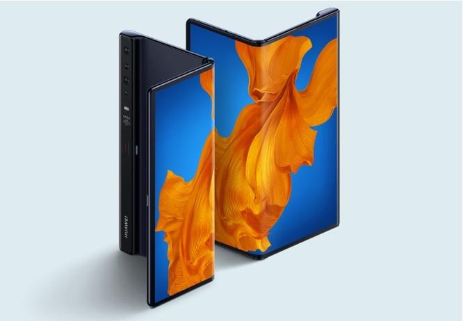 Huawei mất hơn 60 triệu USD vì những chiếc điện thoại màn hình gập ảnh 1