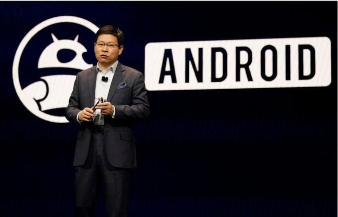 Huawei mất hơn 60 triệu USD vì những chiếc điện thoại màn hình gập ảnh 2