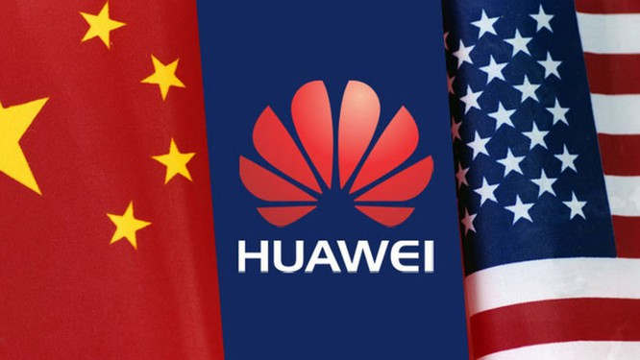 Huawei tặng khẩu trang cho Canada và Pháp là động thái thương mại? ảnh 1