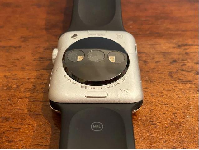 Chiêm ngưỡng bộ sưu tập nguyên mẫu Apple Watch đời đầu cực hiếm ảnh 4