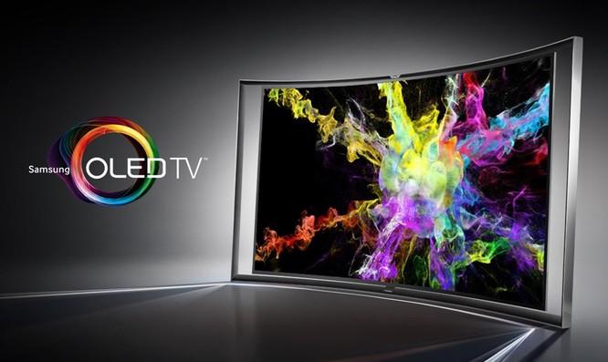 Samsung đóng cửa toàn bộ dây chuyền sản xuất màn hình LCD ảnh 1