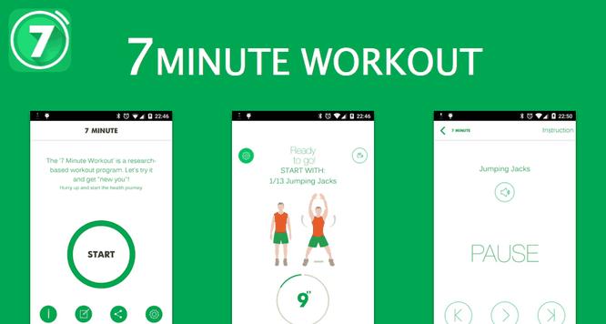 5 ứng dụng fitness dành cho dân văn phòng ảnh 3