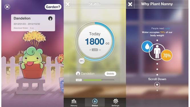 Top 5 ứng dụng nhắc nhở uống nước trên smartphone ảnh 1