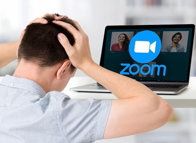 Con trai giám đốc kinh doanh của Google khuyên cha mình chuyển sang sử dụng Zoom ảnh 1