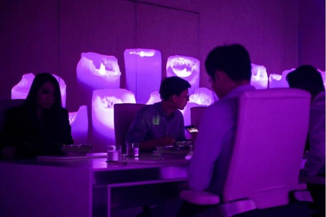 Trải nghiệm ẩm thực cao cấp thông qua công nghệ thực tế ảo ảnh 4
