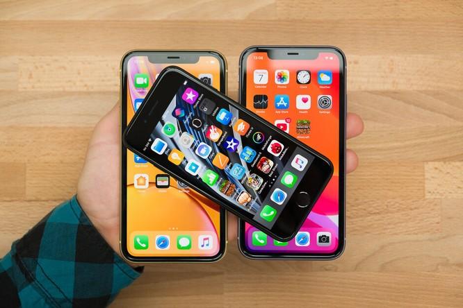 Apple có đang tự làm khó mình khi cho ra mắt iPhone SE 2020 ? ảnh 2