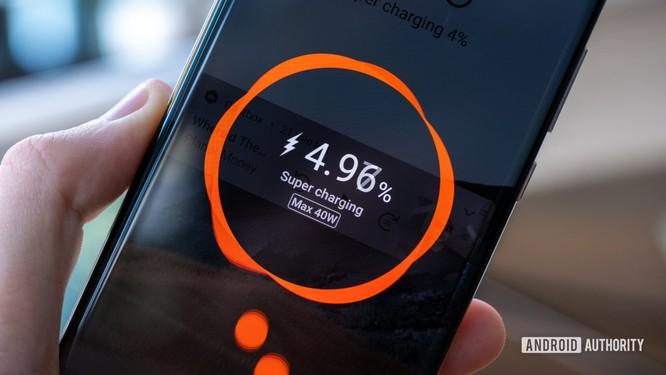 Huawei P40 Pro Plus: Cụm camera sau ấn tượng ảnh 5