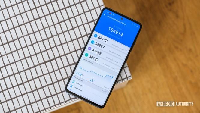 """Samsung Galaxy A51 - """"bom tấn"""" tầm trung của Samsung có thực sự tốt? ảnh 3"""