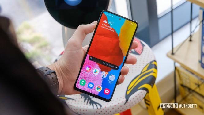 """Samsung Galaxy A51 - """"bom tấn"""" tầm trung của Samsung có thực sự tốt? ảnh 8"""