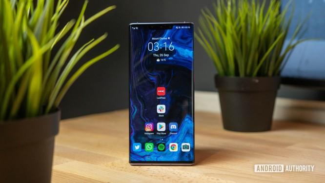 """Huawei Mate 30 Pro: Không ứng dụng Google vẫn """"sống"""" tốt ảnh 2"""