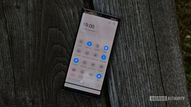 """Huawei Mate 30 Pro: Không ứng dụng Google vẫn """"sống"""" tốt ảnh 16"""