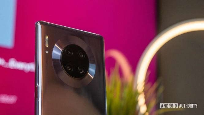 """Huawei Mate 30 Pro: Không ứng dụng Google vẫn """"sống"""" tốt ảnh 3"""