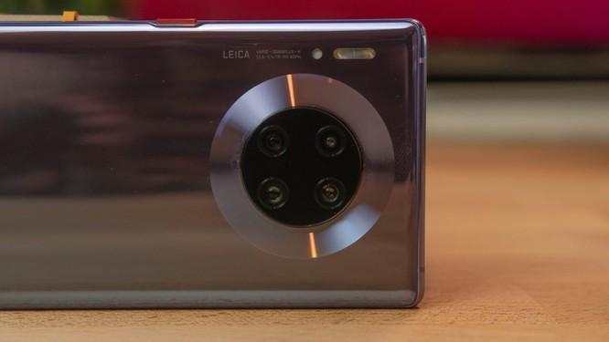 """Huawei Mate 30 Pro: Không ứng dụng Google vẫn """"sống"""" tốt ảnh 4"""