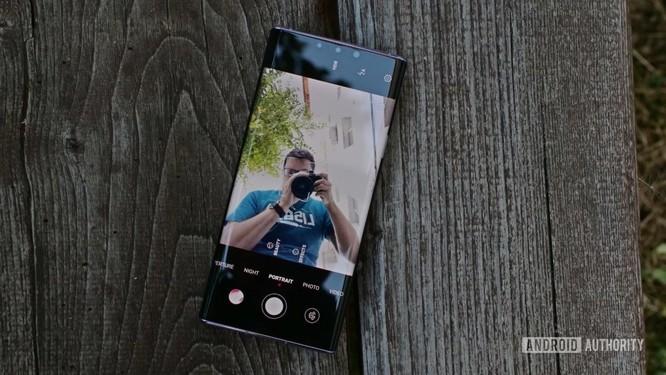 """Huawei Mate 30 Pro: Không ứng dụng Google vẫn """"sống"""" tốt ảnh 8"""