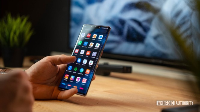 """Huawei Mate 30 Pro: Không ứng dụng Google vẫn """"sống"""" tốt ảnh 1"""