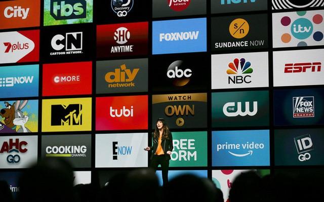 Hollywood đã vô tình tạo ra đối thủ đáng gờm Netflix như thế nào ? ảnh 1