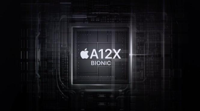 """Bỏ chip Intel, Apple dùng chip """"cây nhà lá vườn"""" cho các dòng MacBook ảnh 6"""