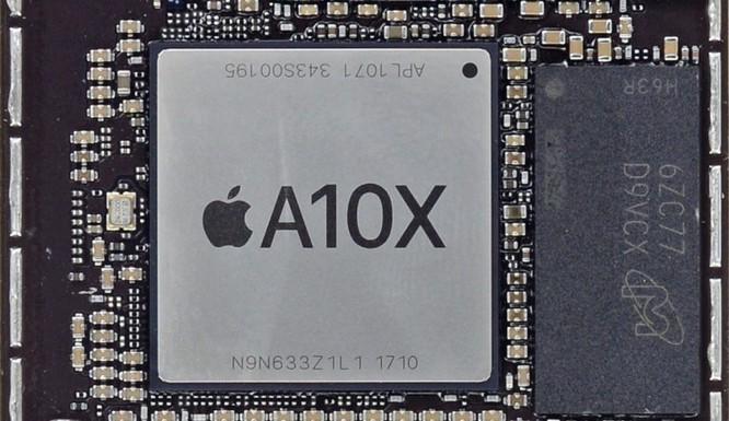 """Bỏ chip Intel, Apple dùng chip """"cây nhà lá vườn"""" cho các dòng MacBook ảnh 2"""
