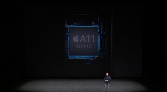 """Bỏ chip Intel, Apple dùng chip """"cây nhà lá vườn"""" cho các dòng MacBook ảnh 3"""