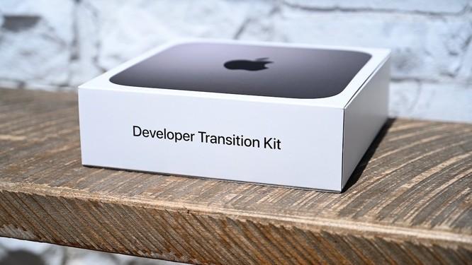 """Bỏ chip Intel, Apple dùng chip """"cây nhà lá vườn"""" cho các dòng MacBook ảnh 7"""