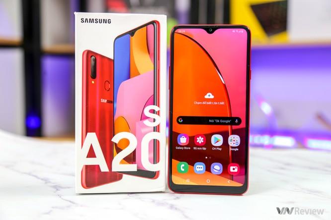 Top 5 smartphone dưới 5 triệu đồng đáng mua nhất hiện nay ảnh 1