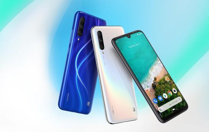 Top 5 smartphone dưới 5 triệu đồng đáng mua nhất hiện nay ảnh 9