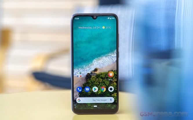 Top 5 smartphone dưới 5 triệu đồng đáng mua nhất hiện nay ảnh 10