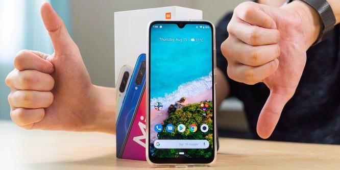 Top 5 smartphone dưới 5 triệu đồng đáng mua nhất hiện nay ảnh 8