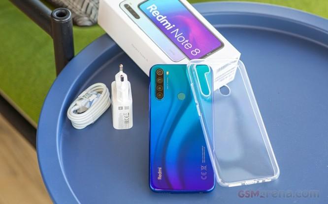 Top 5 smartphone dưới 5 triệu đồng đáng mua nhất hiện nay ảnh 6