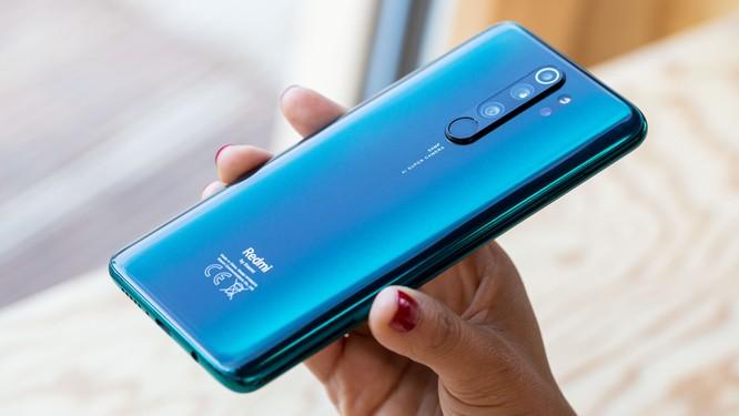 Top 5 smartphone dưới 5 triệu đồng đáng mua nhất hiện nay ảnh 5