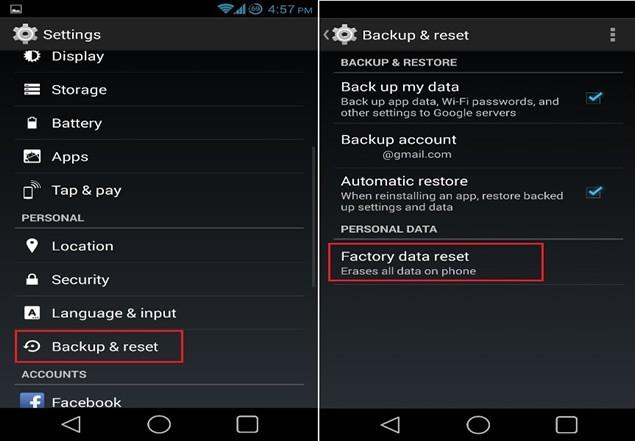 9 cách giúp chiếc smartphone Android cũ hoạt động nhanh như mới ảnh 6