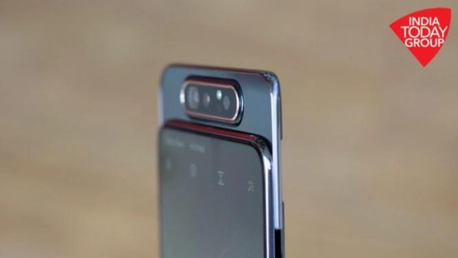 Dưới 15 triệu đồng, nên chọn Xiao Mi Note 10 Pro, OPPO Reno 3 Pro hay Samsung Galaxy A80? ảnh 10