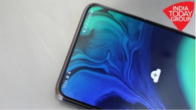 Dưới 15 triệu đồng, nên chọn Xiao Mi Note 10 Pro, OPPO Reno 3 Pro hay Samsung Galaxy A80? ảnh 11