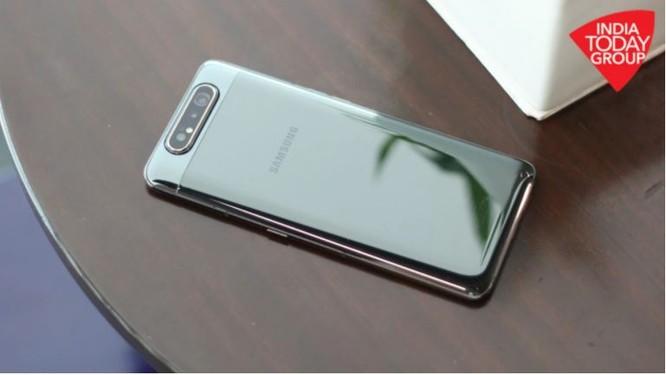 Dưới 15 triệu đồng, nên chọn Xiao Mi Note 10 Pro, OPPO Reno 3 Pro hay Samsung Galaxy A80? ảnh 8