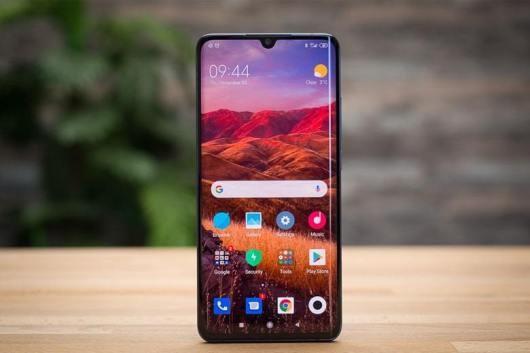Dưới 15 triệu đồng, nên chọn Xiao Mi Note 10 Pro, OPPO Reno 3 Pro hay Samsung Galaxy A80? ảnh 3