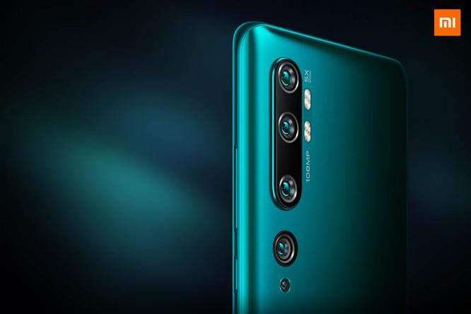 Dưới 15 triệu đồng, nên chọn Xiao Mi Note 10 Pro, OPPO Reno 3 Pro hay Samsung Galaxy A80? ảnh 4