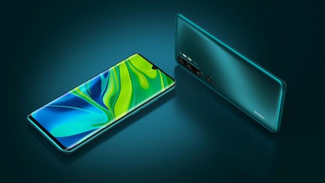 Dưới 15 triệu đồng, nên chọn Xiao Mi Note 10 Pro, OPPO Reno 3 Pro hay Samsung Galaxy A80? ảnh 1