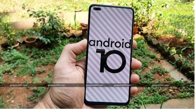 Dưới 15 triệu đồng, nên chọn Xiao Mi Note 10 Pro, OPPO Reno 3 Pro hay Samsung Galaxy A80? ảnh 5
