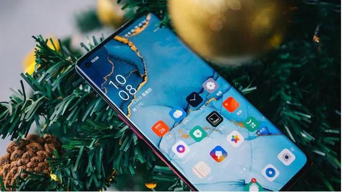 Dưới 15 triệu đồng, nên chọn Xiao Mi Note 10 Pro, OPPO Reno 3 Pro hay Samsung Galaxy A80? ảnh 6