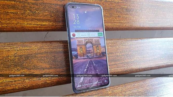 Dưới 15 triệu đồng, nên chọn Xiao Mi Note 10 Pro, OPPO Reno 3 Pro hay Samsung Galaxy A80? ảnh 7