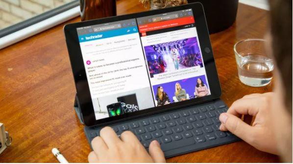 Trong tầm giá 10 triệu đồng, nên chọn iPad 10.2 inch hay Samsung Galaxy Tab S6 Lite? ảnh 2