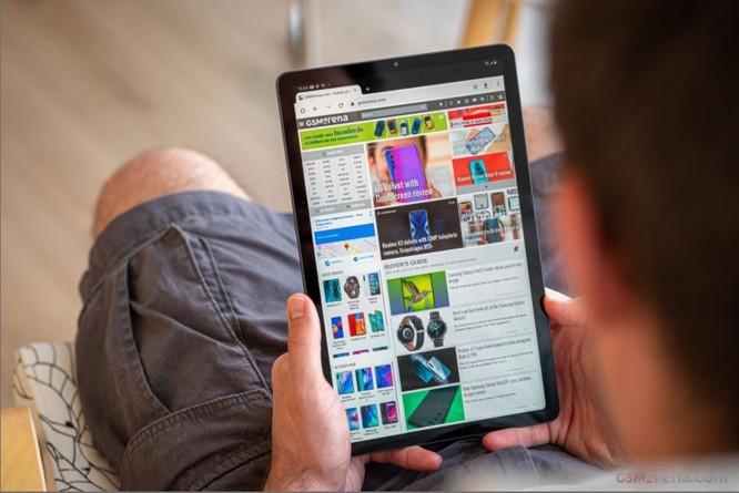 Trong tầm giá 10 triệu đồng, nên chọn iPad 10.2 inch hay Samsung Galaxy Tab S6 Lite? ảnh 6